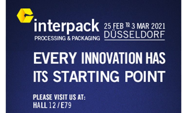 BL Mediterraneo will be at INTERPACK 2021